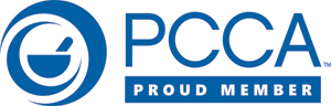 PCCA Accreddited Compounding Pharmacy in Atlanta