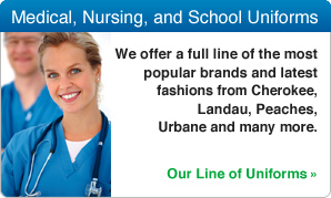 Medical Uniforms & Scrubs Atlanta