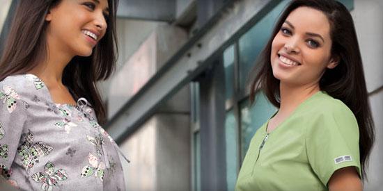 Mableton Compounding Pharmacy - Medical Scrub Uniform Provider